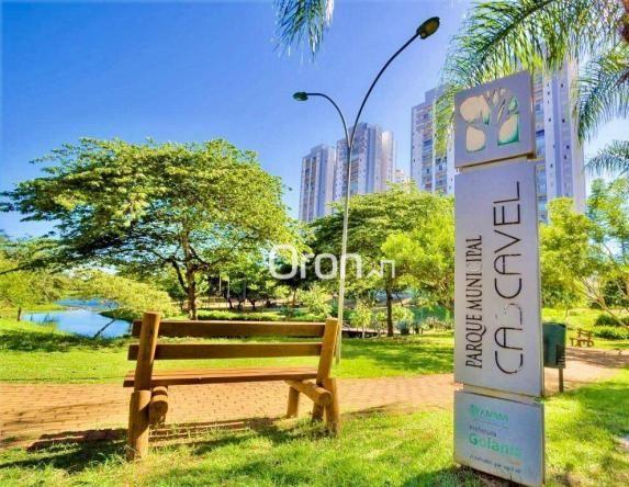Apartamento com 2 dormitórios à venda, 73 m² por R$ 293.000,00 - Jardim Atlântico - Goiâni - Foto 15