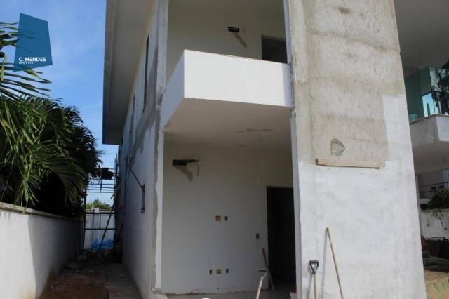 Casa com 3 dormitórios à venda, 330 m² por R$ 1.500.000,00 - Coaçu - Eusébio/CE - Foto 19