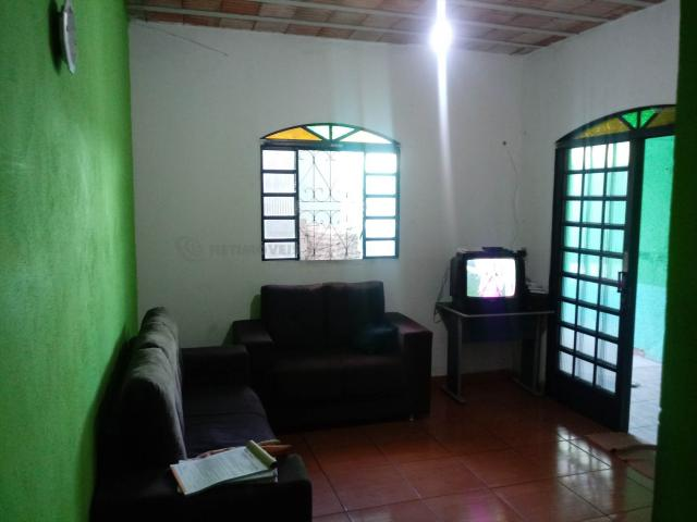 Casa à venda com 3 dormitórios em Novo recanto, Contagem cod:687611 - Foto 2