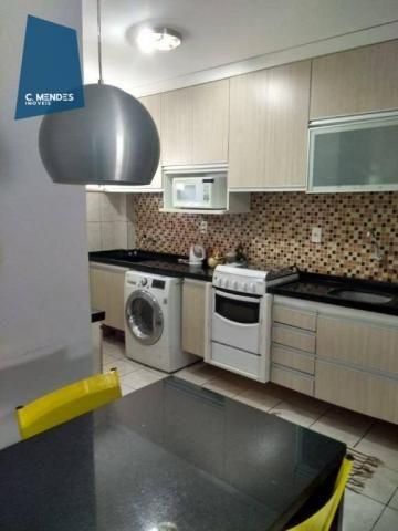 Casa à venda, 60 m² por R$ 160.000,00 - Curió - Fortaleza/CE - Foto 4