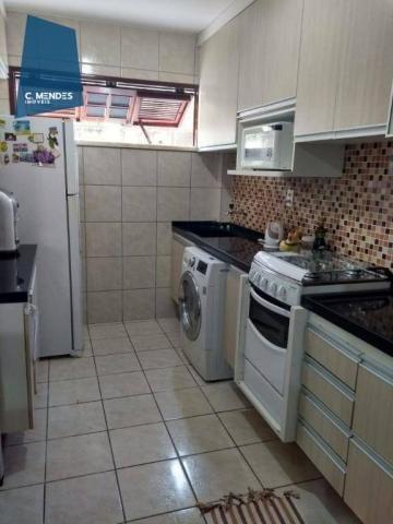 Casa à venda, 60 m² por R$ 160.000,00 - Curió - Fortaleza/CE - Foto 15