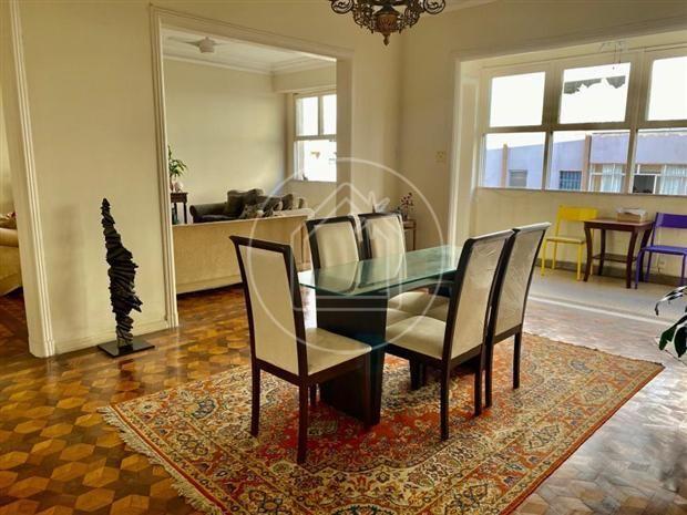 Apartamento à venda com 4 dormitórios em Copacabana, Rio de janeiro cod:709575 - Foto 5