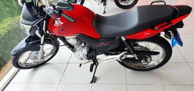 CG START 160 Lance R$ 3.500,00 Consórcio - Foto 2