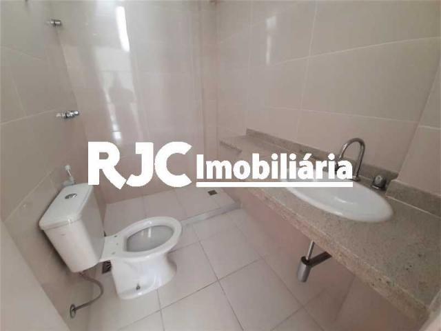 Apartamento à venda com 4 dormitórios em Tijuca, Rio de janeiro cod:MBAP40442 - Foto 7