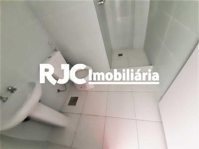 Apartamento à venda com 4 dormitórios em Tijuca, Rio de janeiro cod:MBAP40442 - Foto 12