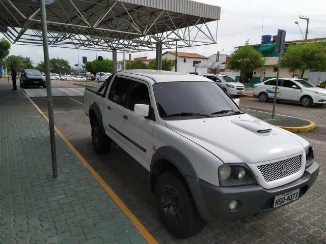 L 200 diesel 4x4 2011/2011 - Foto 2