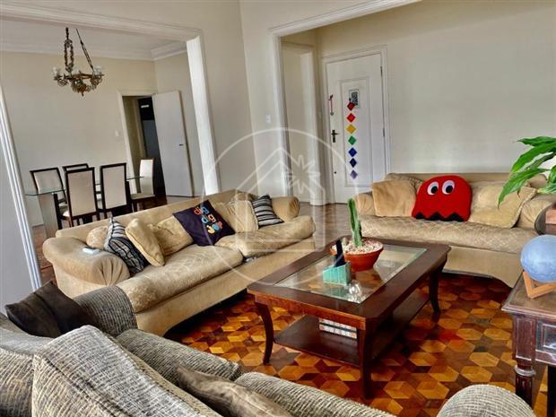 Apartamento à venda com 4 dormitórios em Copacabana, Rio de janeiro cod:709575 - Foto 12