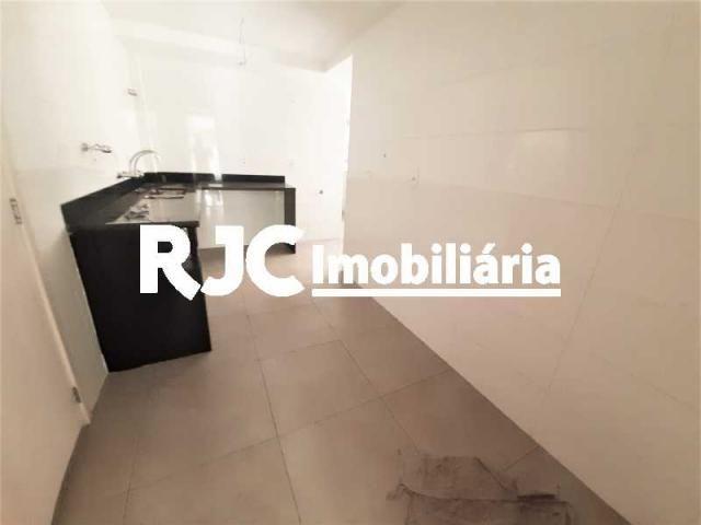 Apartamento à venda com 4 dormitórios em Tijuca, Rio de janeiro cod:MBAP40442 - Foto 18