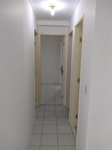 Apartamento com 3 dormitórios à venda, 62 m² por R$ 250.000 - Parangaba - Fortaleza/CE - Foto 6