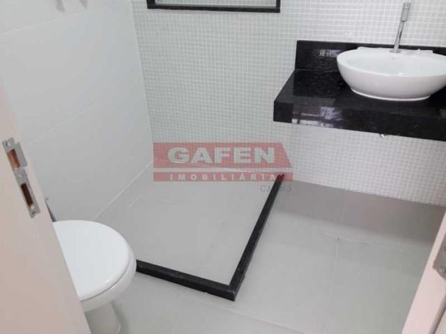 Apartamento à venda com 3 dormitórios em Copacabana, Rio de janeiro cod:GAAP30488 - Foto 18