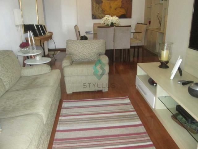 Apartamento à venda com 3 dormitórios em Méier, Rio de janeiro cod:M3018 - Foto 5