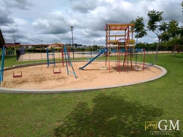 Terreno em Condomínio para Venda em Presidente Prudente, Parque Residencial Mart Ville - Foto 8