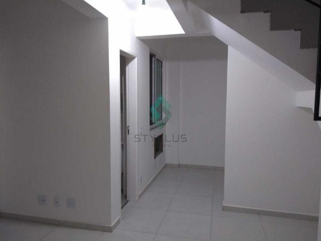 Casa de condomínio à venda com 2 dormitórios em Méier, Rio de janeiro cod:M71205 - Foto 11