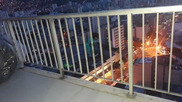 Apartamento à venda com 2 dormitórios em Méier, Rio de janeiro cod:M25469 - Foto 5
