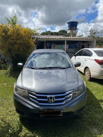 Vendo Honda City 2012/2013 - Foto 2