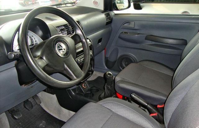 VW Spacefox 1.6 flex 2009 - Foto 2