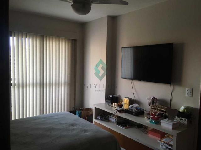Apartamento à venda com 3 dormitórios em Méier, Rio de janeiro cod:M3008 - Foto 9