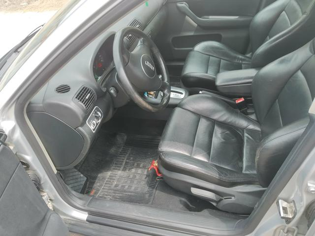 A3 2005 automatico