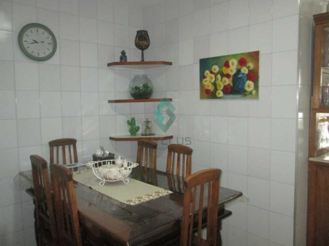 Apartamento à venda com 3 dormitórios em Méier, Rio de janeiro cod:M3018 - Foto 9