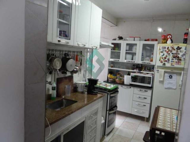 Apartamento à venda com 3 dormitórios em Cachambi, Rio de janeiro cod:C3753 - Foto 12