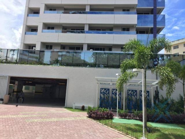 Apartamento à venda, 79 m² por R$ 848.000,00 - Aldeota - Fortaleza/CE