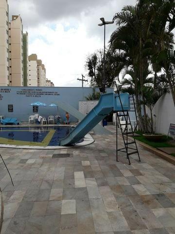Aluguel de apartamento para temporada em Caldas Novas,diária apenas 55,00 reais - Foto 8
