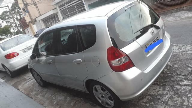 Fit ex 1.5 gasolina 2005/2006
