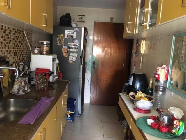 Apartamento à venda com 3 dormitórios em Méier, Rio de janeiro cod:M3008 - Foto 19