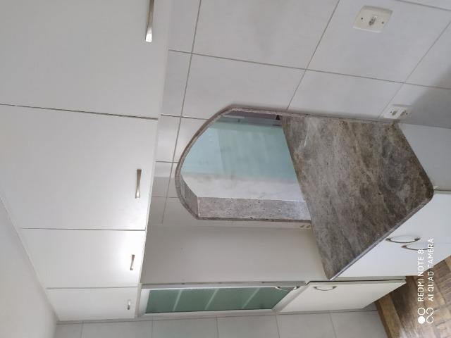 Alugo 3 quartos em Itapuã - Foto 19