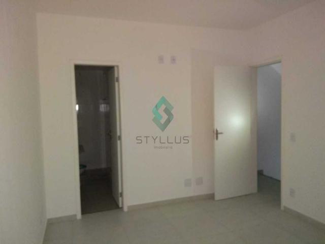 Casa de condomínio à venda com 2 dormitórios em Méier, Rio de janeiro cod:M71205 - Foto 17