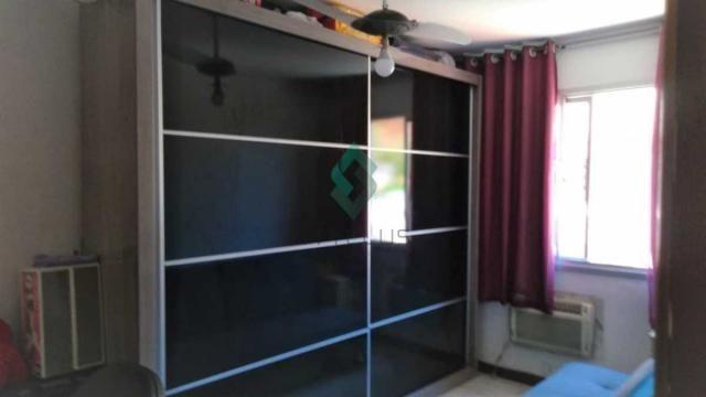 Cobertura à venda com 3 dormitórios em Riachuelo, Rio de janeiro cod:C6169 - Foto 6