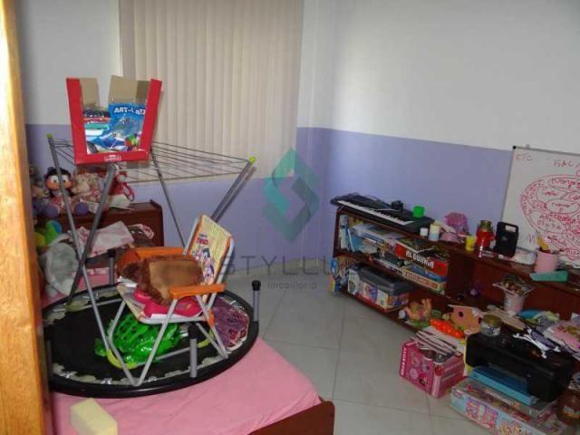 Apartamento à venda com 3 dormitórios em Cachambi, Rio de janeiro cod:C3753 - Foto 8