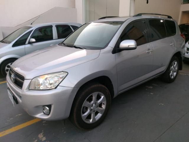 Toyota Rav4 2.0 Automática 2010!!! - Foto 4