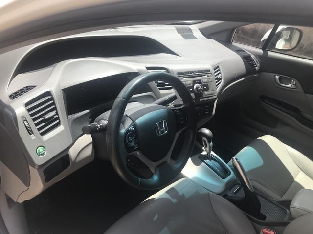 Honda Civic LXR 2.0 - Foto 5