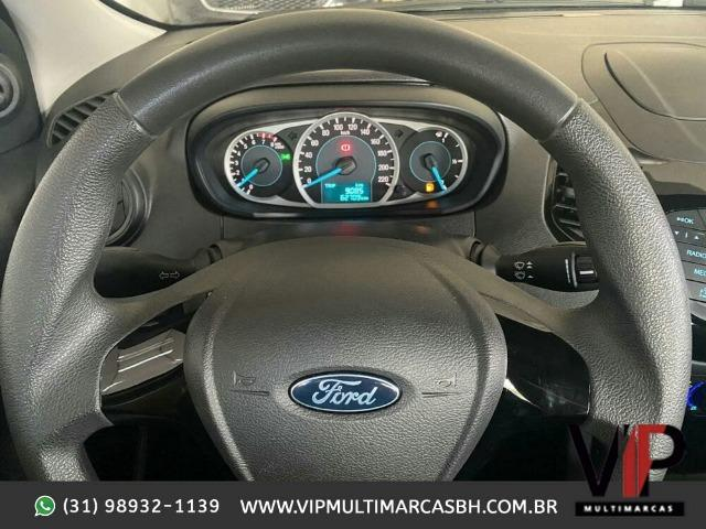 Ford Ka Sedan 1.0 Manual Flex 2018 - Foto 5