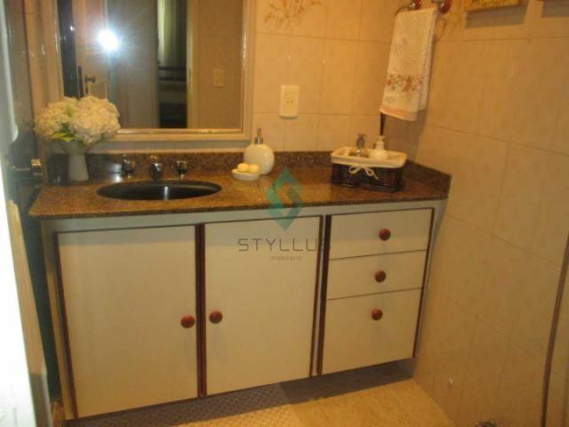Apartamento à venda com 3 dormitórios em Méier, Rio de janeiro cod:M3018 - Foto 19