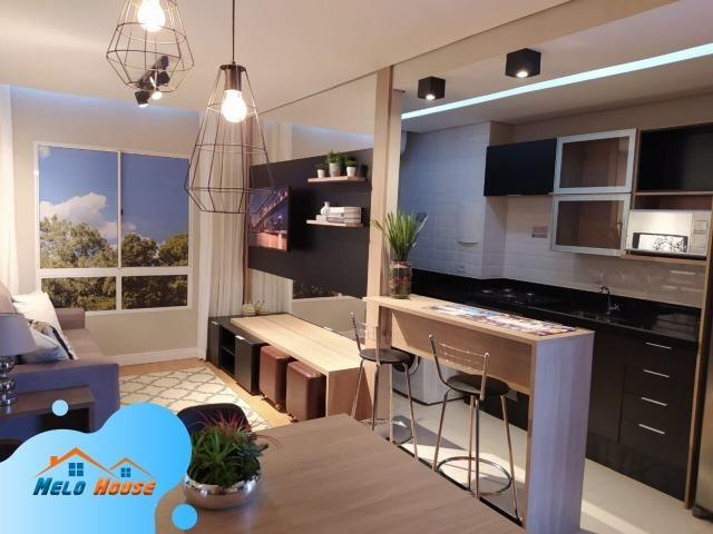 Apartamento Solar do Sabia - Foto 10