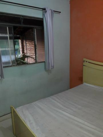 Casa de 2 quartos no bairro Nossa Senhora de Lourdes 150 mil