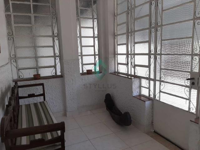 Casa à venda com 3 dormitórios em Jardim sulacap, Rio de janeiro cod:C70234 - Foto 9