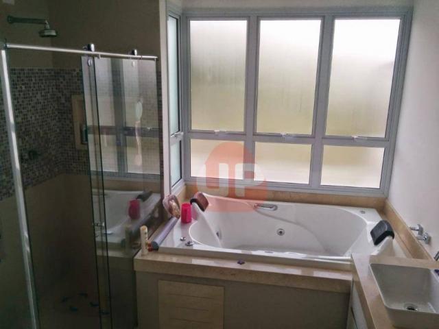 Casa com 3 dormitórios à venda, 350 m² por R$ 2.600.000 - Villa Solaia - Barueri/SP - Foto 15