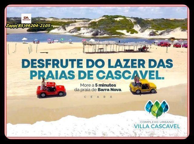 Loteamento Villa Cascavel 1!*! - Foto 2