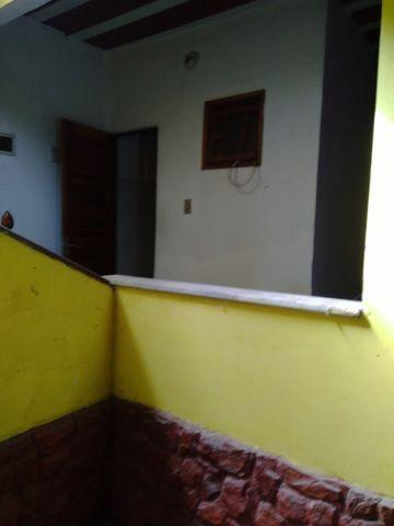 Realengo- OBJ vende - Bom Duplex com terraço 03 quartos independente - Foto 8