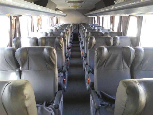 Ônibus Busscar muito conservado!! - Foto 5