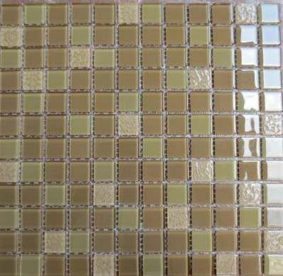 Pastilha de vidro - Mosaico colorido - Foto 3