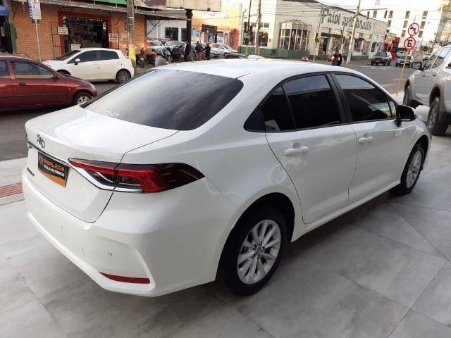 Corolla GLI 2021 Zero km - Foto 4
