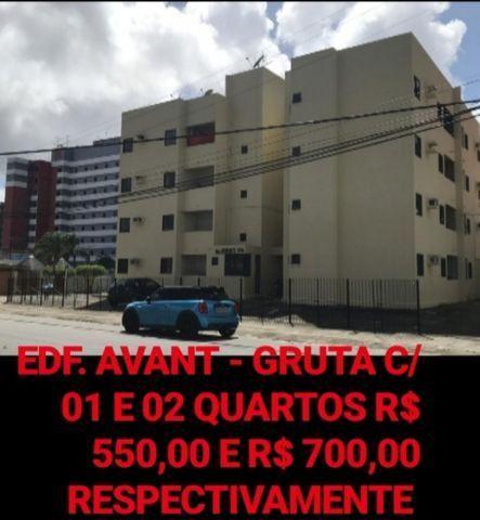 Aluga-se apartamentos em vários bairros da capital com 1, 2 e 3 quartos - Foto 15