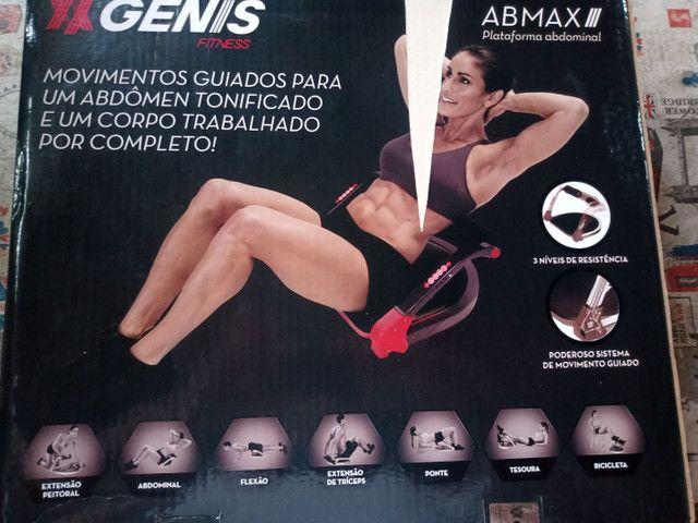 Aparelho para ginástica  - Foto 4