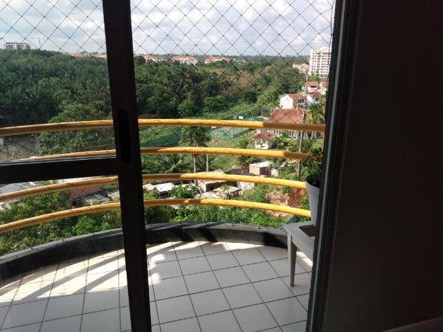 Apartamento 93m² 3 Dormitorios sendo uma suite/ pq 10 - Foto 4