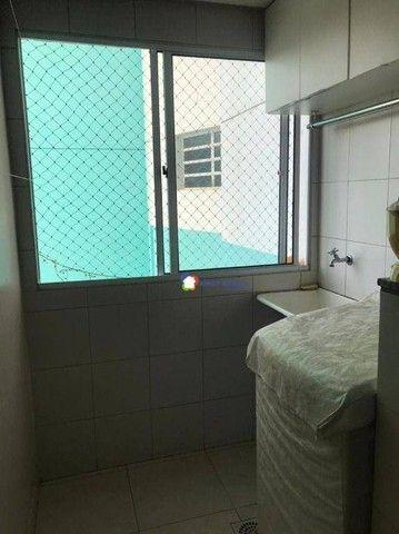 Apartamento com 2 dormitórios à venda, 64 m² por R$ 249.000,00 - Parque Amazônia - Goiânia - Foto 18