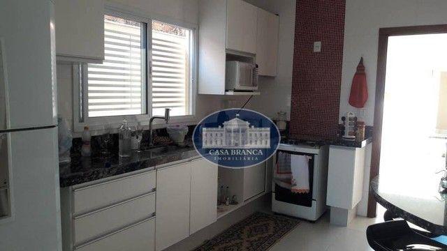 Casa com 3 dormitórios à venda, 170 m² por R$ 450.000,00 - Concórdia III - Araçatuba/SP - Foto 8